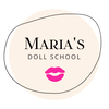 Maria's Doll School is online cloth doll tutorials and cloth doll patterns with Maria Adriana Contreras